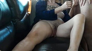Mature sex amp; cum
