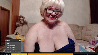 xBlondebomb webcam